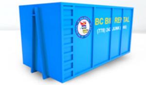 Dumpster Bin Sizes